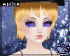 Real Blonde Petit Devil