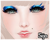 Starry Makeup -  Mine