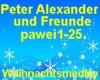 HB Peter Alexander  Weih