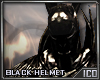 ICO Black Knight Helmet