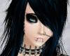 Kylie. - Black X1 & Blue