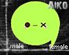 [Aiko]Sick Mood Bubble