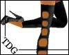 !TDG* Sexy Blck Leggings
