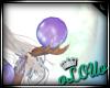 .L. Mermaid Pearl Purple