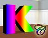 Rainbow K Animated