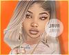 J | Paula bleached