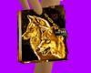 (S) GOLDWOLF BOOK