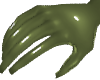 B! Tea PVC Gloves