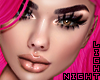 !N Hyra Mesh Lash+Brows