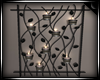 !S Suites Wall Candles