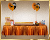 B48 Party Food Table