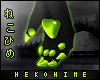 [HIME] Toxic Paws F