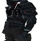 BK Armored Left Arm