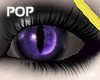 ★ monster eyes purple