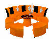 halloween couch {KDR}