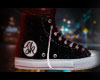 Shoes MK Black