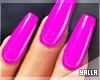 GEL Coffin Nails DOLLY