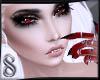 -S- Pale Vamp Fangs Skin
