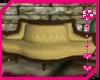 ~AK~ Mossy Circular Sofa