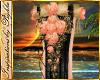 I~Isle Rose Pillar