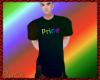 Pride top