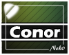 *NK* Conor (Sign)
