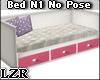 Bed N1 No Pose Kids