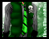 M   *Formal Jacket Green