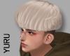 YURU bang hair