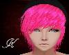 Emo Neon Pink Hair