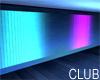 Club Wall Animation
