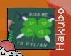 (M)Kiss Me I'm Hylian