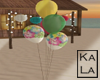 !A Balloons Der