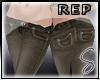 [Sev] Denim Jeans V2|REP