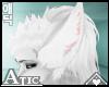 A! Fox | Add-on ponytail
