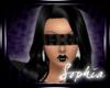 See-thru Spike Glasses