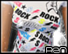 $R Rock Tunic! xx