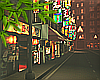 Tokyo Night  2:AM