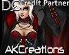(AK)Vampiress