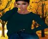 (VF) Quetzal Sweater