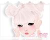 ♔ Cutie Bun Cream
