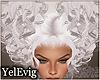 [Y] White hair H