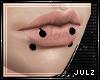 J. Allie SnakeBites Blk