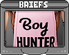 ! B. Boy Hunter