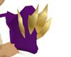 ND-Purplegold Armplate L