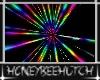 HBH Laser Show Rave