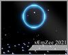 MZ - Blue Circle