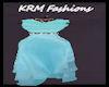 (KRM) Freya Gown