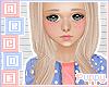 🐕 Cloris Blonde