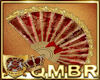 QMBR Fan w Trigs RG